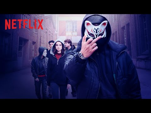 Somos la Ola   Tráiler oficial   Netflix España