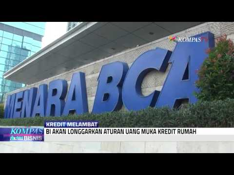 "Pertumbuhan Kredit Bank ""Memble"""