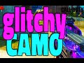 Call of Duty   Black Ops 3   ANOTHER GOLD GUN   CRAZY LOOKING CAMO   MULTIPLAYER GAMEPLAY
