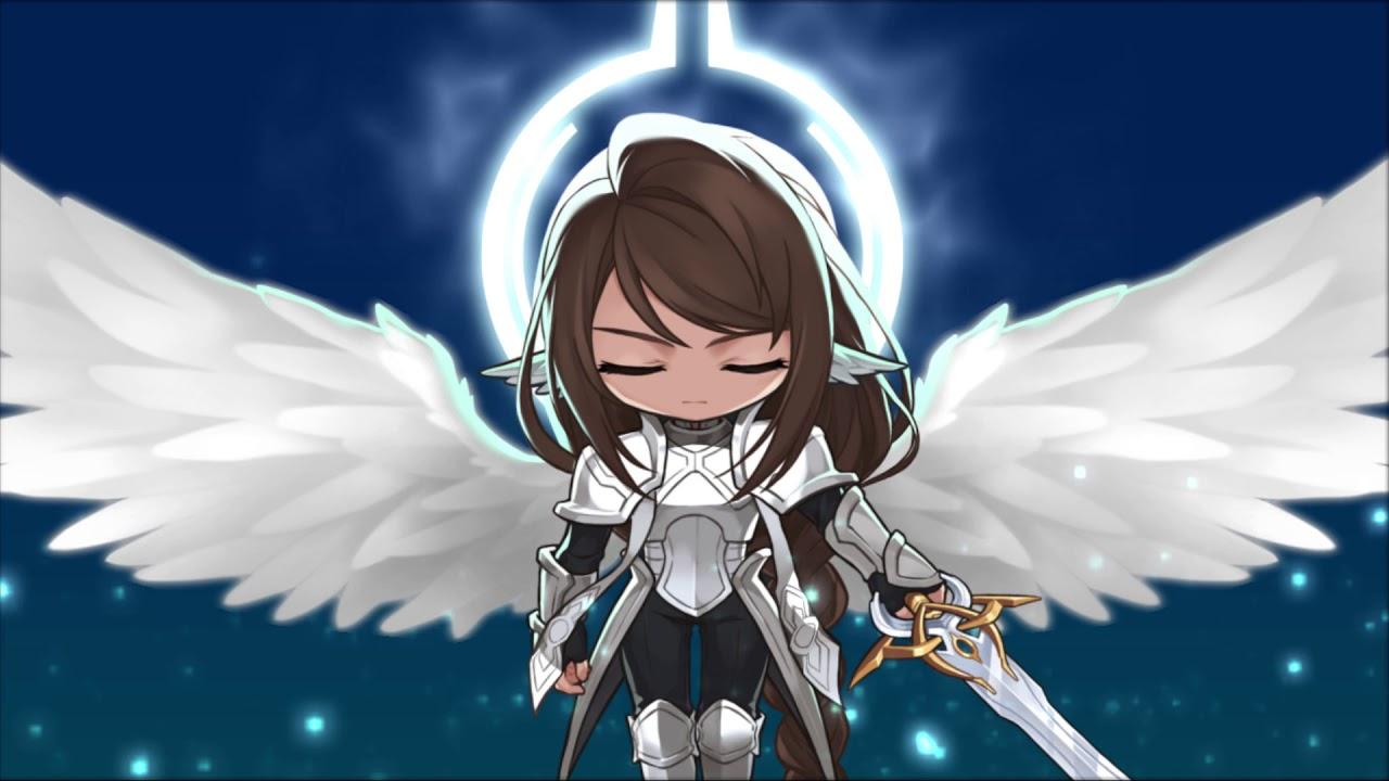 [MapleStory BGM] Seren: Awakening of Old God