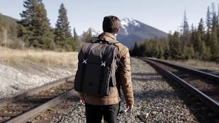 A Stylish Way to Carry your Camera/Drone with BAGSMART Camera Backpack