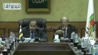 بالفيديو: وزير التنمية المحلية يلتقى بنواب محافظة سوهاج داخل ديوان عام المحافظة