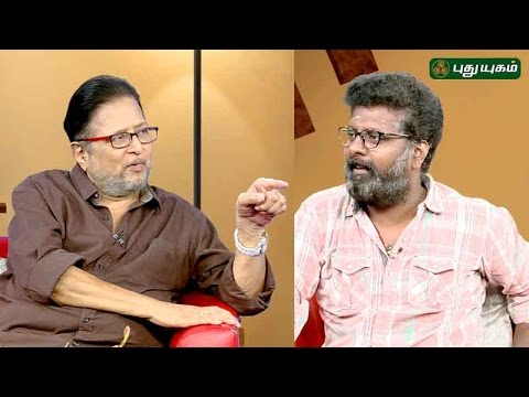 Madhan interacts with Vaaimai Movie Director  | Madhan Movie Matinee | 11/09/2016 | Puthuyugam TV