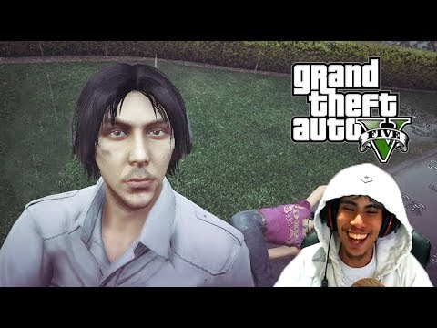 Thumbnail: GTA 5 Online - WTF IS HAPPENING?!