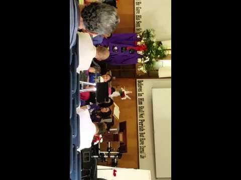 FIRST SAMOAN NAZARENE CHURCH OF TACOMA