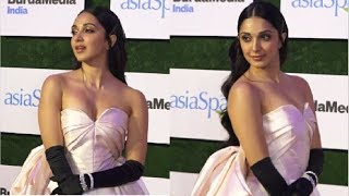Baixar Kiara Advani BEAUTIFUL Look At 15TH Edition Of Asia Spa India Awards 2019