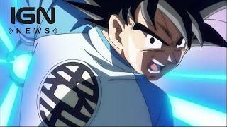 Dragon Ball Super Anime Potentially Ending - IGN News