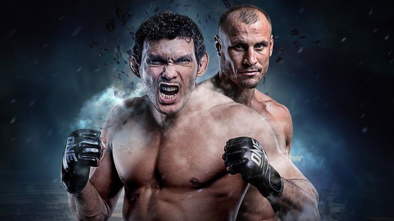 ONE Championship: TITLES AND TITANS | Event Replay