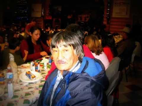 Janvier Alberta (Chipewyan Praire First Nation)