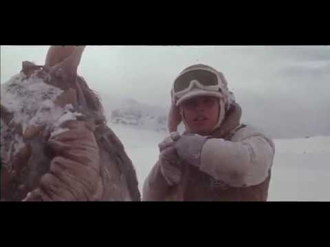 The Making of Star Wars: The Empire Strikes Back (Enhanced Edition) Ebook video clip (CH09-VIDEO 04)