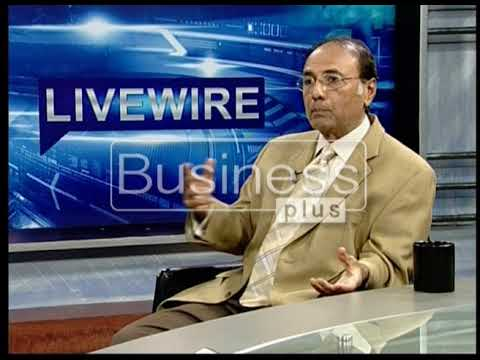 LIVE WIRE | Cement Sector | Tarique Khan Javed | 02, February 2018