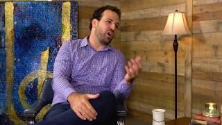 Conversations Josh Hoffert Night Terrors