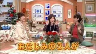 松居直美、磯野貴理、森尾由美出演による長寿トークバラエティを映画化...