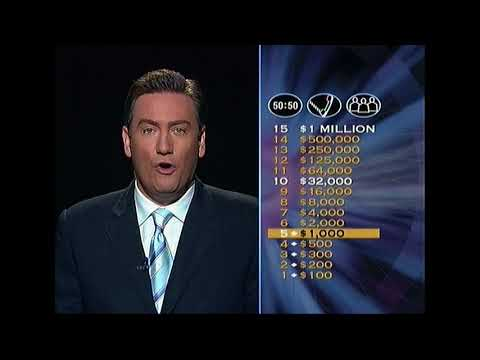 SnakeOfBacon Wants to Be a Millionaire