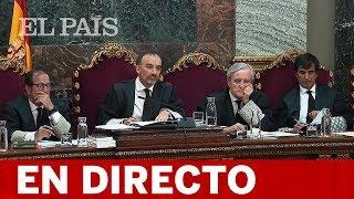 DIRECTO JUICIO DEL PROCÉS | Continúa la declaración de los votantes del 1-O