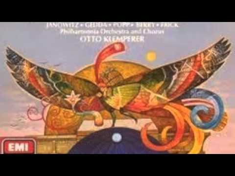 A Flauta Ma?gica Otto Klemperer