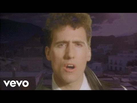 Orchestral Manoeuvres In The Dark - So In Love