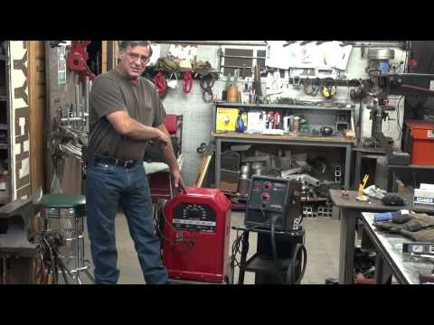 What You Need for Your Fabrication or Welding Shop - Kevin Caron