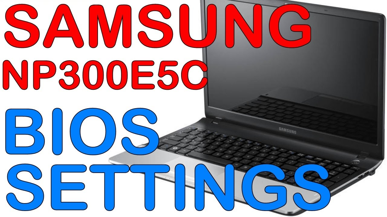 Samsung NP300E5C Notebook Easy Settings Driver Download