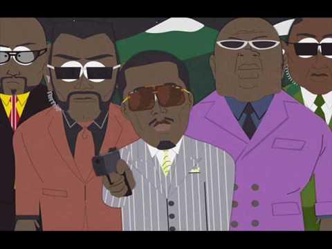 Vote ou creve - South Park - Vote or die