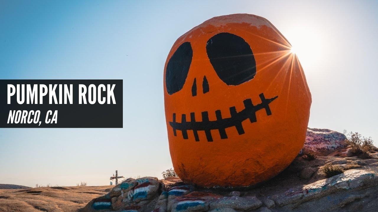 Pumpkin Rock Trail: A Fun Halloween Hike in Norco