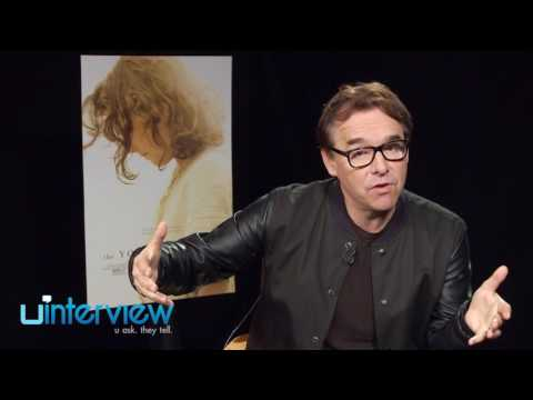 Chris Columbus on 'The Young Messiah'