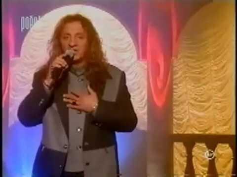 Zámbó Jimmy - (Ghost) - Nagy út vár rám (2000)