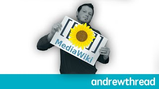 How to change and set a Logo in Mediawiki