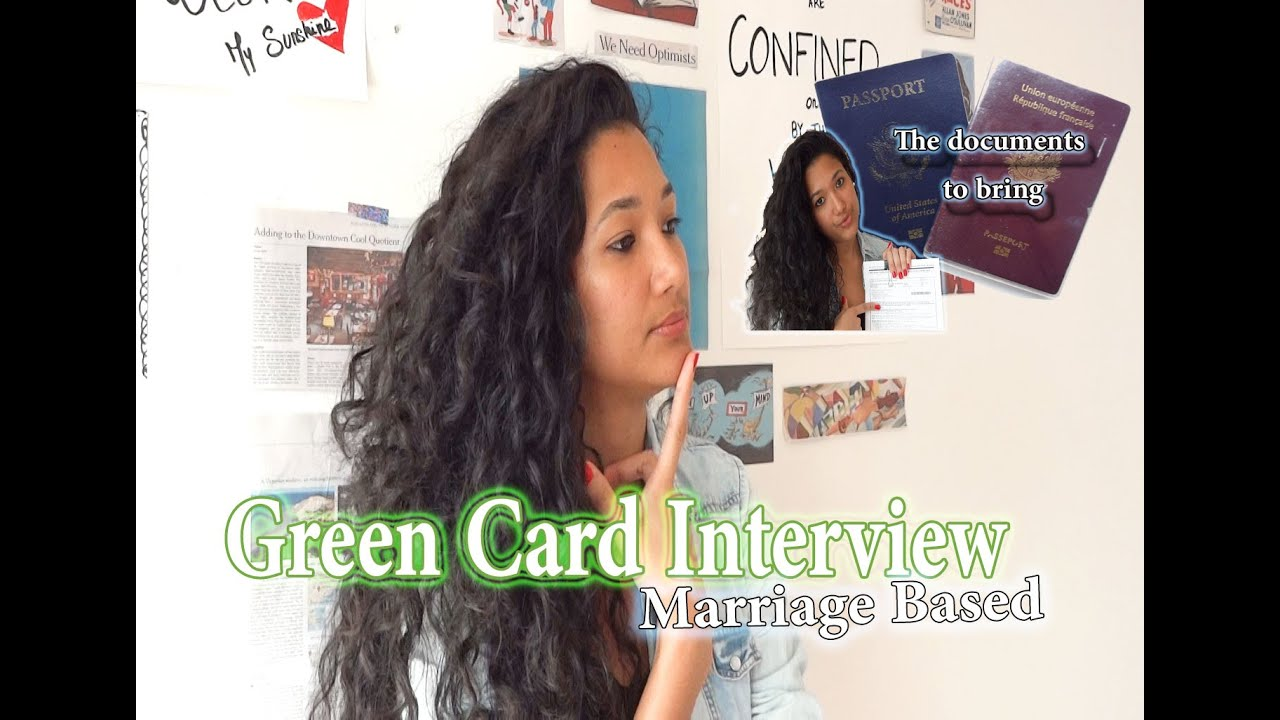 marriage interview green card part 13 sous titres