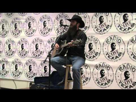 "Cody Jinks ""Cast No Stones"" Live At Radio Texas, LIVE!"