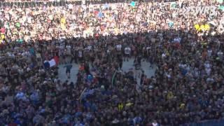Download lagu Lamb Of God - Rock Am Ring 2015 - Intro+Desolation HD