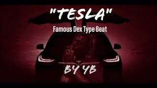 FREE TRAP FAMOUS DEX TYPE BEAT TESLA FT. RICH THE KID Rich Forever Beats 2019