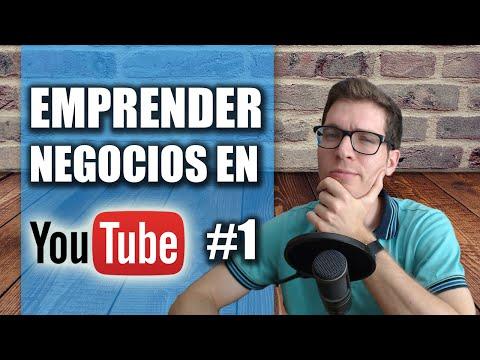 Actividades Para Estudiantes: Cómo Emprender un Negocio con YouTube #1 de YouTube · Duración:  11 minutos 36 segundos
