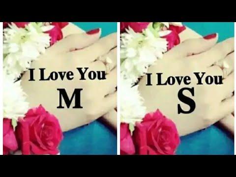 M S Name Love Image Latest News Whatsapp Status Video