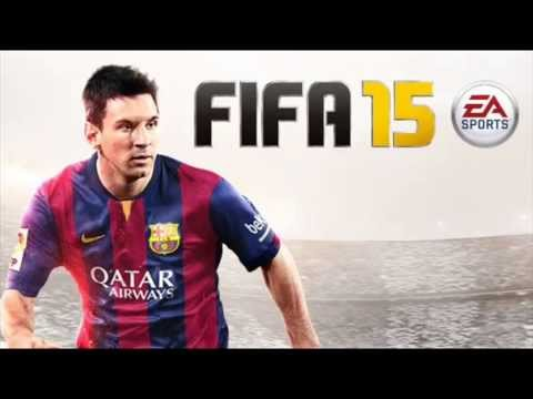 Official FIFA 15 song - Teddybears - Sunshine