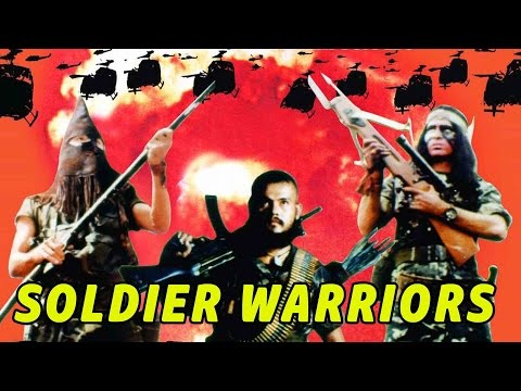 Wu Tang Collection - Soldier Warriors
