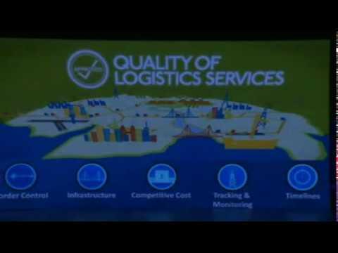 CPEC Logistics