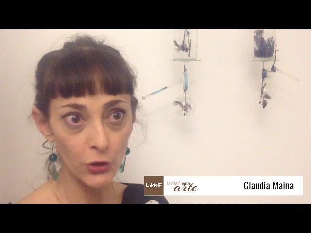 Siamo come le cimici, l'uomo intrappolato negli spazi fisici, mentali ed emotivi - Claudia Maino