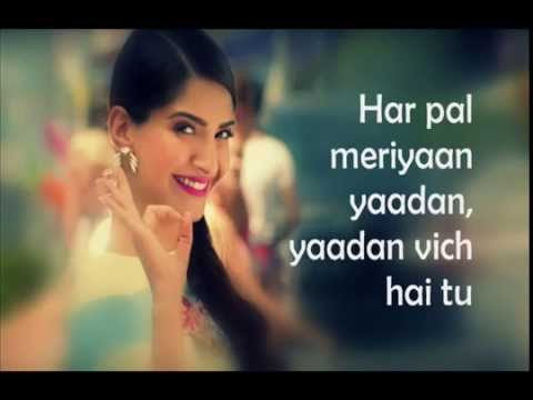 Dheere Dheere Se Lyrics (Yo Yo Honey...