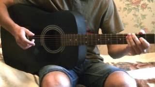 Видео разбор к песне