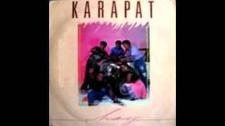 Karapat - De mo Kreyol