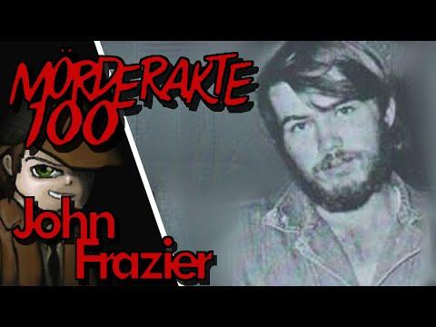 Mörderakte: #100 John Frazier / Mystery Detektiv