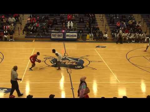 First Coast VS. Jackson (Gateway Tournament Championship Varsity Game)