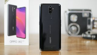 Oppo A5 2020 hands on