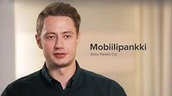 Aktia Mobiilipankki