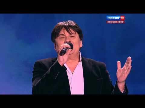 Александр Серов   Я позабыл твое лицо Новая Волна 09.10.2015 День 8 й HD 1080p.