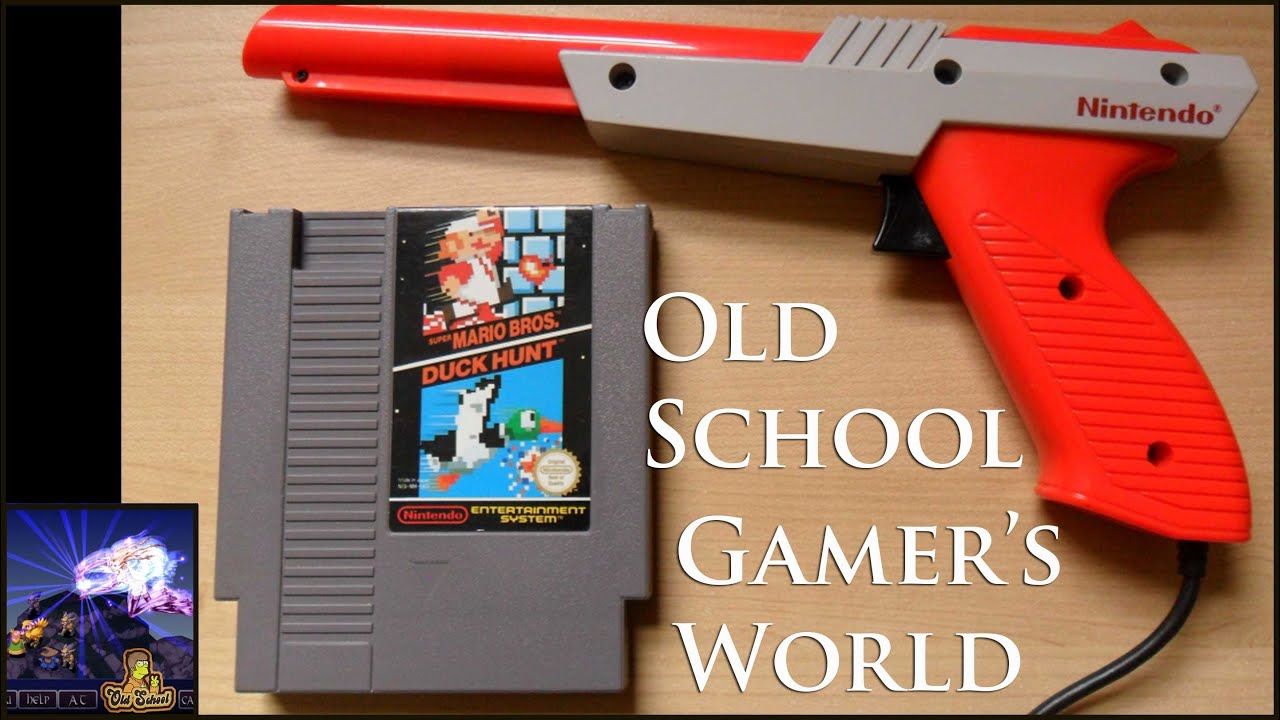 Old Duck Gets 64