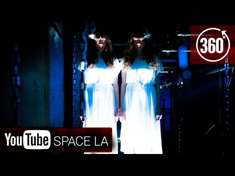 "360° Horror | ""Ghosts"" With DahliaAndDia 