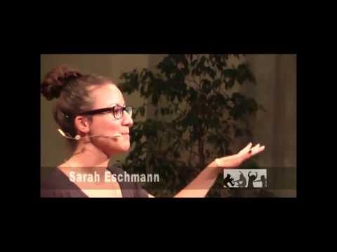 Input Sarah Eschmann