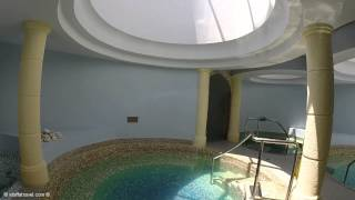 spa tour and review at iberostar grand rose hall all inclusive resort